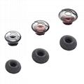 For Plantronics Voyager Edge 5200 Genuine Eargel Eartip Ear Gels Tips 1