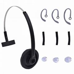 For Plantronics Savi CS540 W740 W745 W440 W740-M Headband with 9pcs Genuine Part