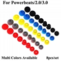 4.5mm Eartips For Powerbeats 2 3 Silicone Ear Tips