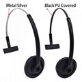 Headband For Plantronics Savi CS540 W740 W745 W440 W740-M 1