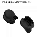 Genuine Eargels For Plantronics ML20 M50 THEO E10 Earbud Ear Gels