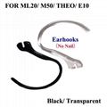 Genuine Earhooks For Plantronics ML20