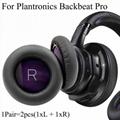 Earpads For Plantronics Backbeat Pro Leather Ear Pads