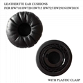 Leathertte Ear Cushions For EncorePro