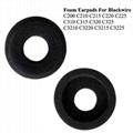 Foam Earpads For Plantronics Blackwire C310 C315 C320 C325 C3210 C3220 C3215