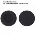 Genuine Foam Ear Cushions For Audio 478