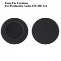 Genuine Foam Ear Cushions For Audio 478 428 326 628 626 648 Spare Pads Covers