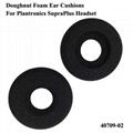 Doughnut Foam Earpads 40709-02 For