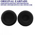 Foam Earpads 202997-02 For Plantronics