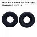 Foam Ear Cushions For Plantronics
