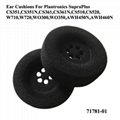 Foam Ear Cushions 71781-01 For