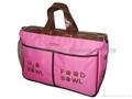 Pet Tote Bag 1