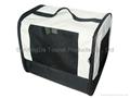 Foldable Pet Crate 2