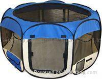 Portable Pet Dog Play Yard  3