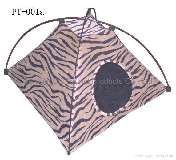 Pet Tent 2