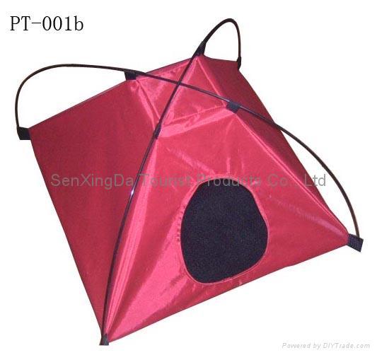 Pet Tent 3