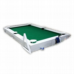 outdoor game adjustable snookball game table sports training equipment