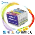 Refillable Cartridge for XP-101 XP-201 XP-204 XP-211 XP-214 XP-401 Workforce WF-