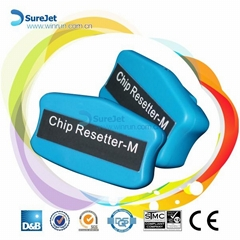 Chip resetter suitable for Epson Discproducer PP-100