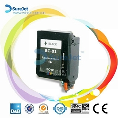 BC01Black inkjet cartridge