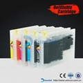 IC93 refillabel cartridge for epson PX-M7050F PX-M7050FP PX-M7050FT PX-S7050 PX