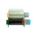 Fargo HDP5000 printer 84053 Film compatible Ribbon 2