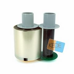 Fargo HDP5000 printer 84053 Film compatible Ribbon
