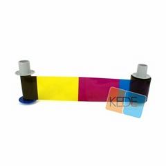 法哥HDP5000 84051 YMCK 兼容色帶