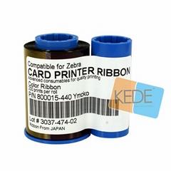 斑马800015-440彩色兼容色带