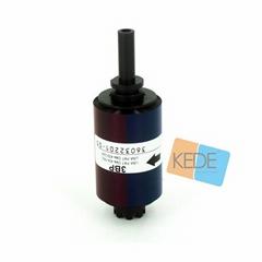NISCA NGYMCKO3/3BP YMCKO Color