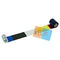 For CIM NC900KRC411 Ф22mm YMCKO Color Compatible Ribbon - 300 prints/roll 1