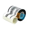 For CIM NC900KRC411 Ф22mm YMCKO Color Compatible Ribbon - 300 prints/roll 4