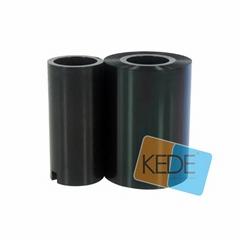 For CIM NC900KRC411 Ф20mm YMCKO Color Compatible Ribbon - 200 prints/roll