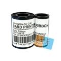 For CIM NC900KRC411 Ф20mm YMCKO Color Compatible Ribbon - 200 prints/roll 2