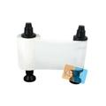 For Evolis R2015 White Compatible Ribbon