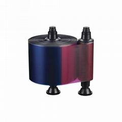 愛麗絲Evolis R3111 YMCKO 彩色兼容色帶