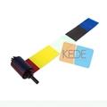 NISCA NGYMCKO2 YMCKO Color Compatible