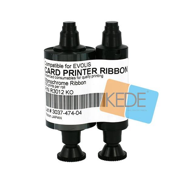 KO Printing Ribbons for Matica Duplo Card Printers 2