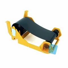 斑马800033-301 黑色兼容色带