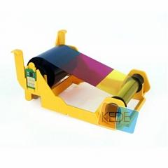斑馬800033-336 ymcKOKO 彩色兼容色帶