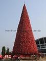 大型户外圣诞树 11