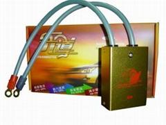 astree光導逆電流增壓動力提升器