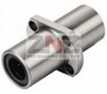 Flange Linear Bearing LMTC-L