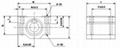 Linear Case Units KBA,SCE