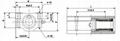 Long Type Slide Unit SMA-L,SC-W