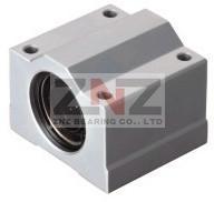 Linear Aluminium Block KBSB