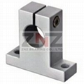 Linear Shaft End Support PA
