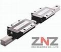 ZNZ Linear Guideway ZRH-A/AL