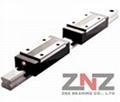 ZNZ Linear Guideway ZRH-B/BL