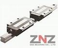 ZNZ Linear Guideway ZRS-B& BL&BS